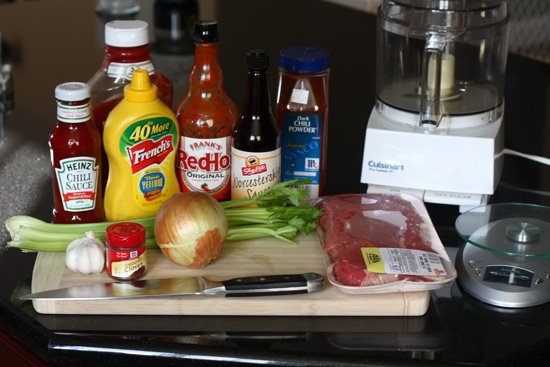 Chili Dog Chili Sauce Recipe