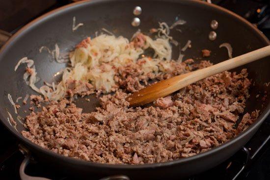 Habanero Cheddar Cheesesteak with Leftover Roast Beef