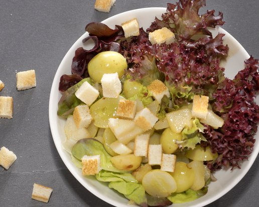 WINEGROWERS' SALAD