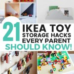 21 Ikea Toy Storage Hacks Every Parent Should Know Grillo