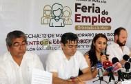 Sólo para Mujeres: Feria del empleo con 800 plazas, en el Siglo XXI
