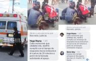 "Negligencia de autoridades de Dzidzantún causaron la muerte de don ""Lexo"""