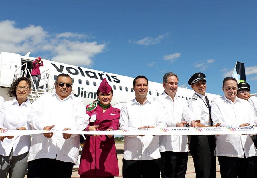 Histórico récord en el AICM: Recibió a 257,515 pasajeros en Julio