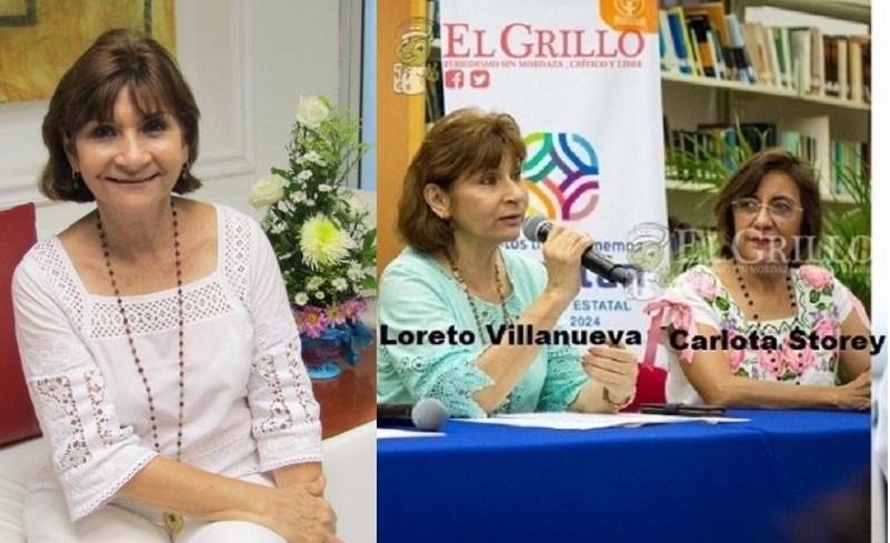 Loreto, el mal de la SEGEY: No tiene idea de donde está parada, dicen