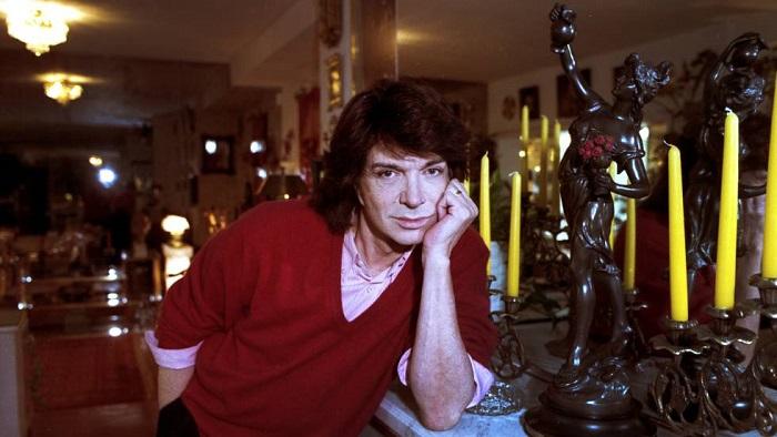 Muere el cantante Camilo Sesto a sus 72 años de edad