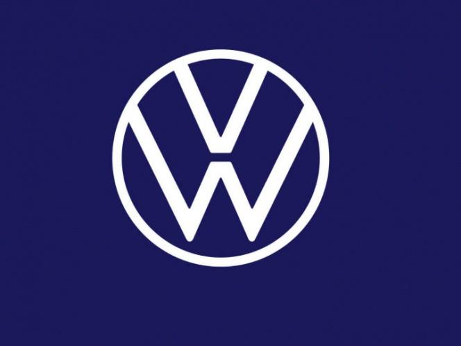 Volkswagen presenta su nuevo logo