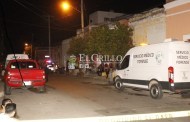 Muere calcinado en San Sebastían: Se durmió con el cigarro encendido