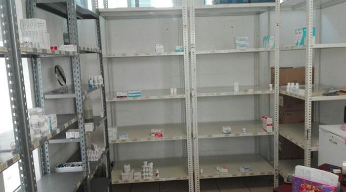 Denuncian el desabasto de medicinas para niños con cáncer en el ISSSTE