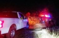 """Ix Tab se lleva a """"Kiko"""", cerca del cementerio de Caucel Pueblo"""