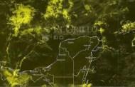 Jueves con 33º C y sin lluvias para Yucatán, dice la Conagua