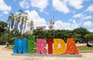 Mérida, sede de  Ciudades Creativas de la UNESCO