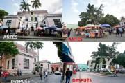Ciento cincuenta vendedores ambulantes despejaron calles del Centro Histórico