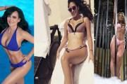 Maribel Guardia, Lorena Herrera y Cynthia Urías, las bellezas del Carnaval 2020
