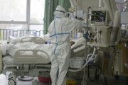 Ya suman 41 muertos por el coronavirus, en China