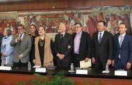 Proponen paquete de nueve iniciativas para reformar el sistema penal