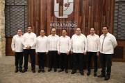 Gobernadores y funcionarios federales reconocen el trabajo de Mauricio Vila