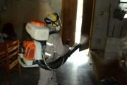 La SSY pide a los ciudadanos tener sus patios limpios, para combatir el dengue