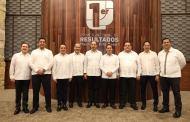 Gobernadores del PAN presentarán una propuesta diferente al INSABI