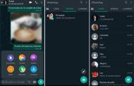 Modo oscuro de WhatsApp llega a Android
