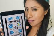 Yalitza Apatricio presume un libro racista y le