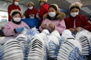 La OMS descarta emergencia global por el coronavirus