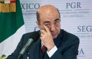 Murillo Karam declararía por caso Ayotzinapa