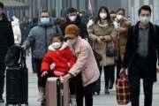 Aumentan los casos de coronavirus en China: Alerta por crisis de salud global
