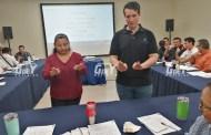 Cultur capacita a sus trabajadores para que aprendan el lenguaje de señas
