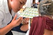 Ya son seis personas muertas por influenza, en Yucatán
