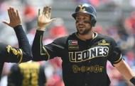 Yucatán confirma que Alex Liddi se mantiene como refuerzo para la temporada del 2020