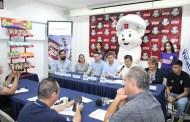 Esperan a 95 equipos en el 57 Torneo Futbolito Bimbo, que se inaugurará el 21 de marzo