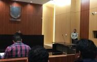 """Juicio oral a """"Chuletas"""", quien robó $2.5 millones al Poder Judicial"""