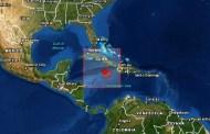Alertaron de tsunami a varios países, incluido México, después del temblor
