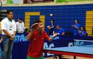 Consiguen para Yucatán las fases regionales de atletismo, tenis de mesa y tiro con arco, en los Juegos Nacionales Conade
