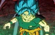 Dragon Ball Super: Broly, se estrena con voces originales en español