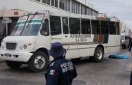 Atropella y mata a un viejito, en el Centro de Mérida