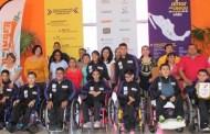 Recula el IDEY: SÍ les pagarán estímulos a atletas paralímpicos, con tres meses de atraso