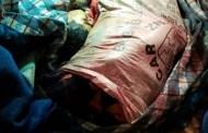 Hallan un cuerpo descuartizado en una casa, en Tamaulipas