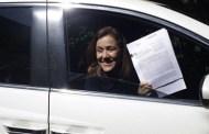 El INE autoriza que Margarita Zavala cree un nuevo partido político