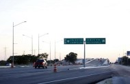 Se duerme y vuelca, en la carretera Mérida-Valladolid: sale ileso