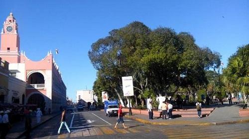 La policía de Mérida hará un operativo especial por el Día de San Valentín, en el Centro