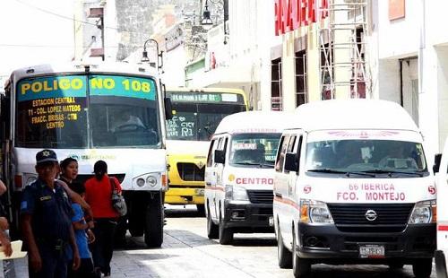 A partir de Marzo iniciará la verificación vehicular, en Yucatán
