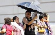 Habrá calor de hasta 38 grados Celsius durante el Carnaval, dice la Conagua