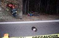 Prisión preventiva al sujeto que atropelló y le arrancó una pierna a un motociclista
