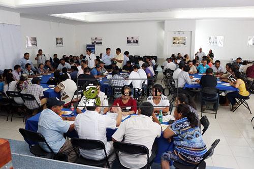 En seco paran a los suspirantes a dirigir el CDM del PAN en Mérida
