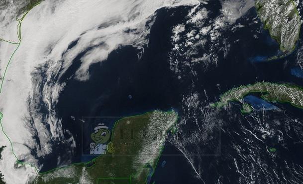 """Yucatán comienza a """"hornearse"""": temperaturas de hasta 38 grados, apenas en febrero"""