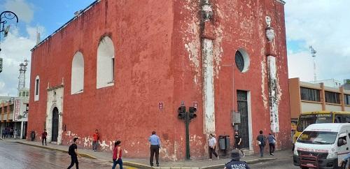 El templo San Juan de Dios será un museo de arte sacro, dice Obispo Pedro Mena