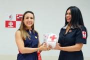 La Cruz Roja pretende recaudar más de $4 millones este año