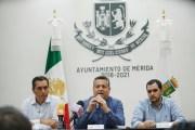 La Comuna de Mérida combatirá el problema del ruido en la ciudad