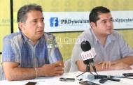 """Bayardo, de político a """"poch periodista"""", luego de que quiso ser líder del PRD"""